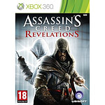 Assassin's Creed : Revelations(Xbox 360)