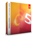Adobe Creative Suite 5.5 Design Standard - Mise à jour depuis CS4 (français, WINDOWS)