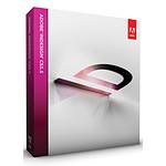 Adobe InDesign CS5.5 Mise à jour depuis CS2, CS3 ou CS4 pour Windows