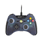 MadCatz FPS Pro GamePad Swat Bleu
