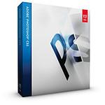 Adobe Photoshop CS5 - Mise à jour depuis CS2, CS3 ou CS4