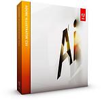 Adobe Illustrator CS5 - Mise à jour depuis CS2, CS3 ou CS4