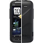 OtterBox Commuter Noir pour HTC Sensation