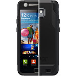 OtterBox Commuter Noir pour Samsung Galaxy S II