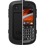 OtterBox Defender Noir pour BlackBerry Bold 9900