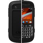 OtterBox Impact Noir pour BlackBerry Bold 9900