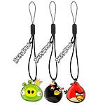 Nokia CP-3009 Pendentifs Angry Birds