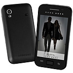 Samsung Galaxy Ace GT-S5830 Hugo Boss
