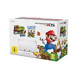 Nintendo 3DS Blanc Arctique + Super Mario 3D Land