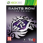 Saints Row : The Third (Xbox 360)