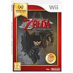 The Legend of Zelda : Twilight Princess - Nintendo Selects (Wii)