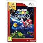 Super Mario Galaxy - Nintendo Selects (Wii)