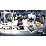 Le Seigneur des Anneaux : La guerre du nord - Édition Collector (Xbox 360)