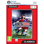 PES 2011 : Pro Evolution Soccer 2011 Classics (PC)