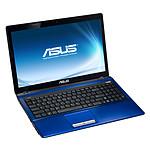 ASUS K53SC-SX209V Bleu