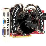 MSI R4870 Cyclone