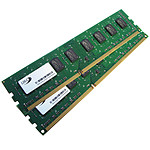 LDLC 4 Go (2x 2 Go) DDR3 1600 MHz CL11