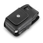 Doro housse noire pour Phone Easy 610