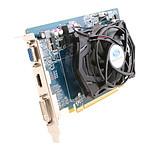 Sapphire Radeon HD 5550 - 512 MB DDR5