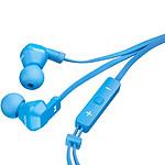 Nokia Oreillettes stéréo Purity HD Bleu