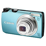 Canon Powershot A3200 IS Turquoise