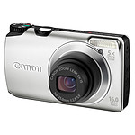 Canon Powershot A3300 IS Argent