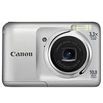 Canon Powershot A800 Argent