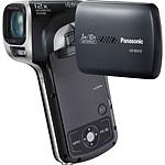 Panasonic HX-WA10 Noir