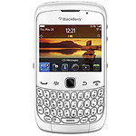 BlackBerry Curve 3G 9300 Blanc