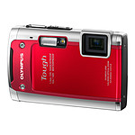 Olympus TG-610 Rouge