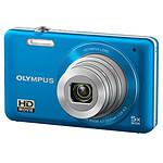 Olympus VG-120 Bleu