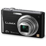 Panasonic Lumix DMC-FS35 Noir