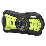 Pentax Optio WG-1 GPS Vert