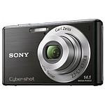 Sony CyberShot DSC-W530 Noir