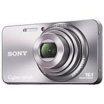 Sony CyberShot DSC-W570 Argent