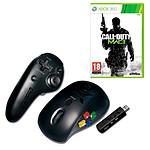 Call Of Duty Modern Warfare 3 + Splitfish FragFX Shark (Xbox 360)
