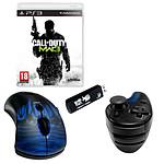 Call Of Duty Modern Warfare 3 + Splitfish FragFX Shark (PS3)