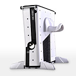 Calibur 11 Coque Vault Blanche (Xbox 360)