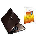 ASUS PRO5NE-SX576X + Microsoft Office Famille et Petite Entreprise 2010 OEM