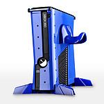 Calibur 11 Coque Vault Bleue (Xbox 360)