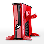 Calibur 11 Coque Vault Rouge (Xbox 360)