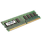Crucial 2 Go DDR2 667 MHz CL5