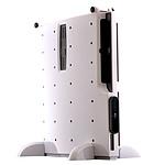 Calibur 11 Coque Vault Blanche (PS3)
