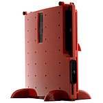 Calibur 11 Coque Vault Rouge (PS3)
