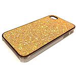 iChicGear Coque Ibiza pour iPhone 4 / 4S Or