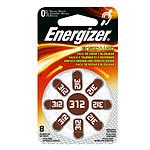 Energizer EZ Turn & Lock 312