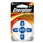 Energizer EZ Turn & Lock 675