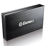 "Enermax BRICK EB308S-B - SATA 3.5"" USB 2.0"