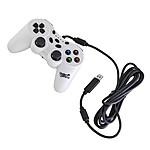 Under Control Manette filaire blanche (Xbox 360)