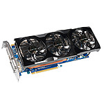 Gigabyte GV-N560448-13I GeForce GTX 560 Ti 448 Core